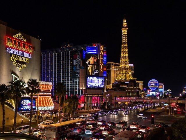 Aluguel de Carro em Las Vegas: Dicas e como economizar muito!