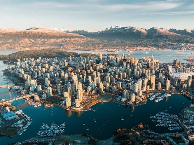 Aluguel de carro em Vancouver: Dicas incríveis