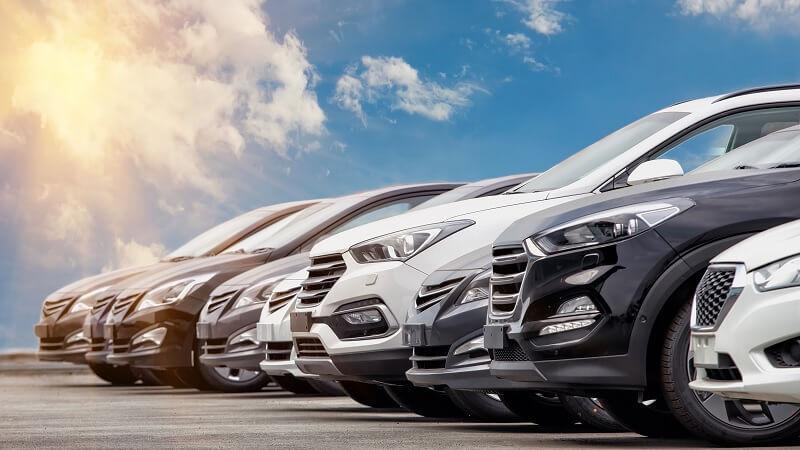 Melhores locadoras de carros do Brasil