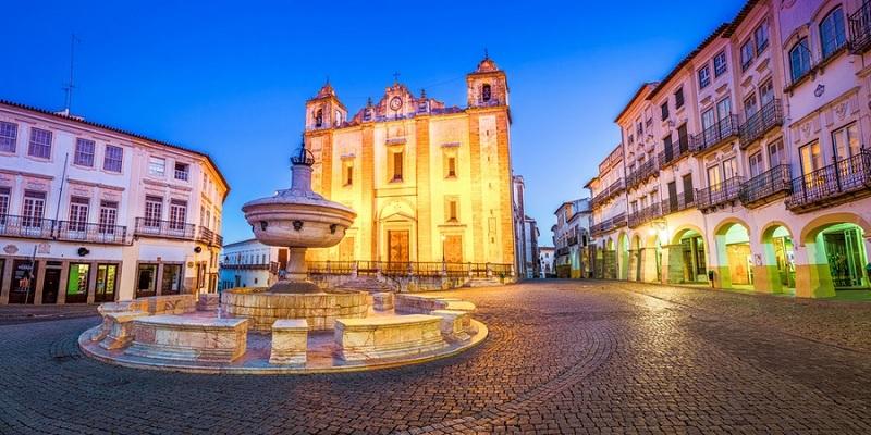 Aluguel de carro em Évora: Dicas importantes