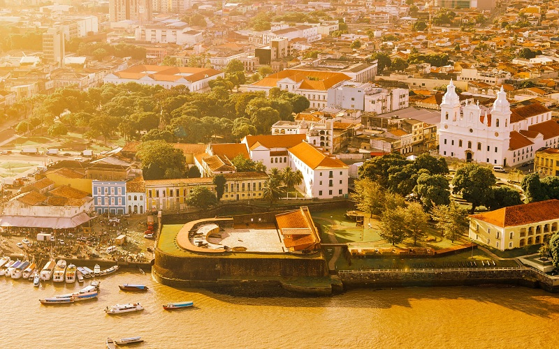 Aluguel de carro em Belém no Pará: Economize muito!