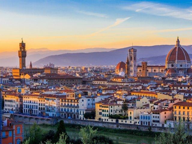 Aluguel de carro em Florença | Dicas incríveis