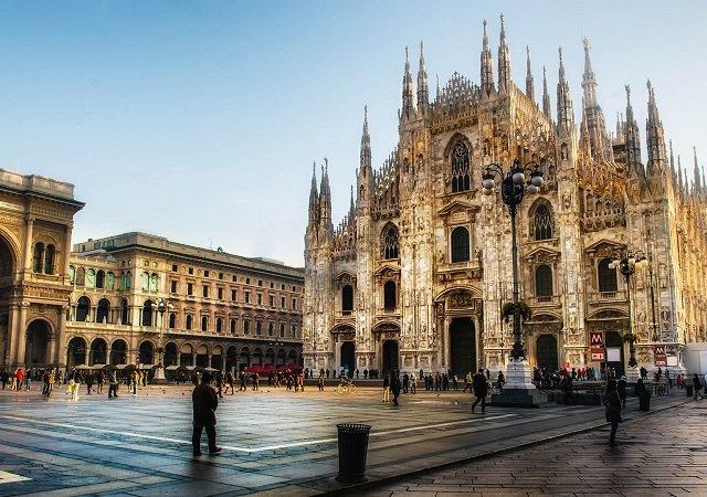 Aluguel de carro em Milão | Todas as dicas