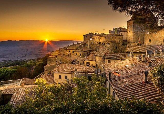 Dicas para alugar um carro na Toscana