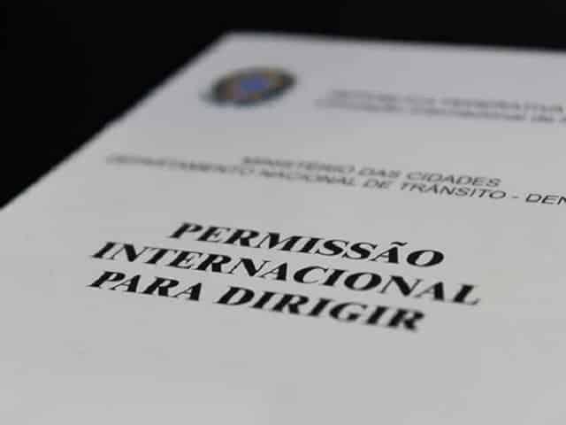 Documentos necessários para alugar um carro no Chile
