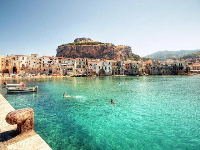 Dicas de aluguel de carro na Sicília na Itália
