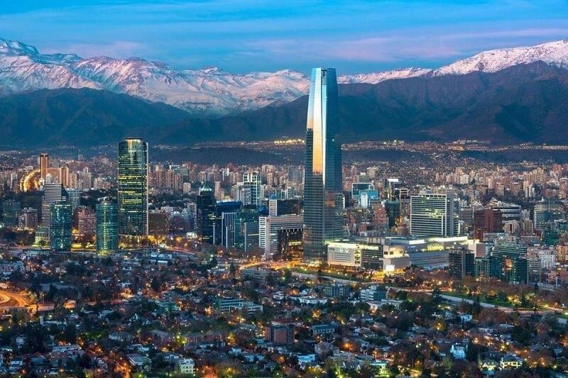 Dicas para alugar um carro no Chile