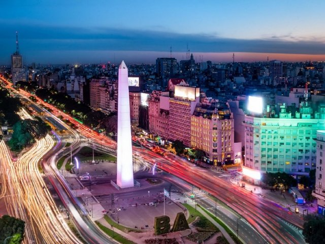 Melhores locadoras de carro na Argentina