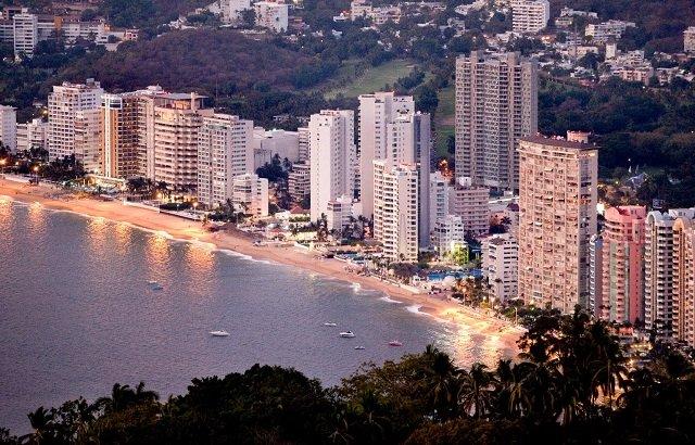 Aluguel de carro em Acapulco: Dicas incríveis