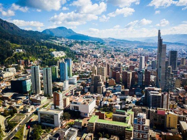 Aluguel de carro em Bogotá: Todas as dicas