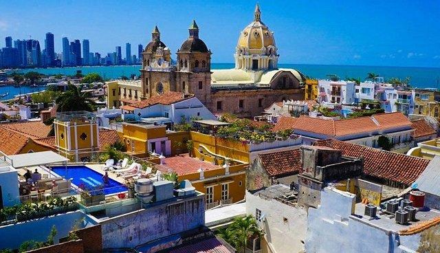 Aluguel de carro em Cartagena: Dicas incríveis