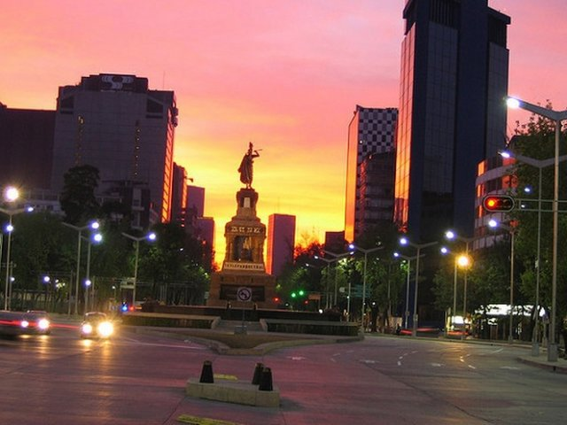 Aluguel de carro na Cidade do México: Dicas incríveis