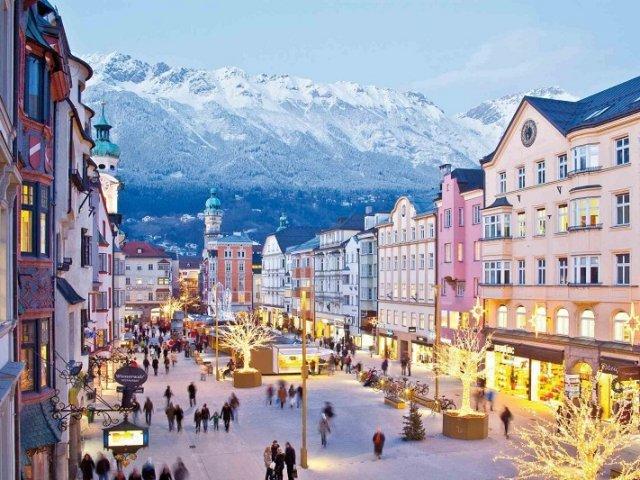 Melhores locadoras de carro da Áustria e Viena