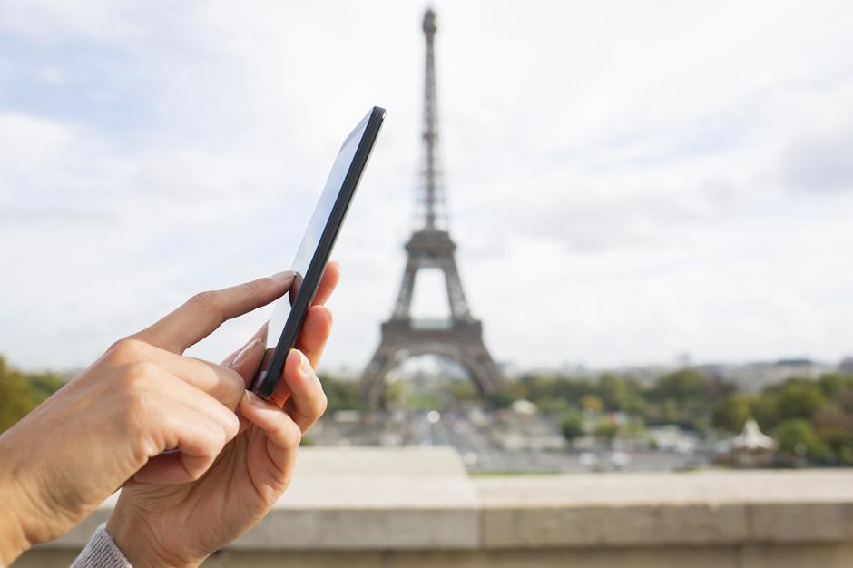 Chip Pré Pago para usar o celular na Europa à vontade
