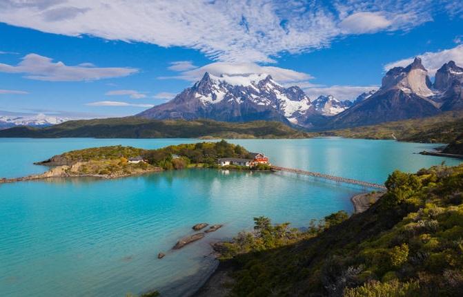 Aluguel de carro no Chile