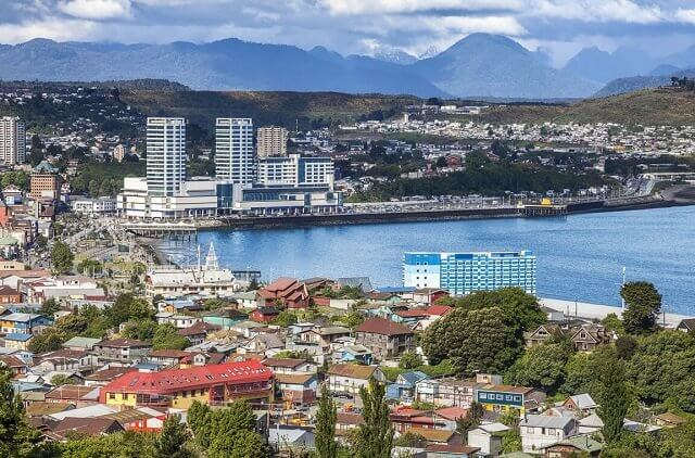 Aluguel de carro em Puerto Montt no Chile: Todas as dicas