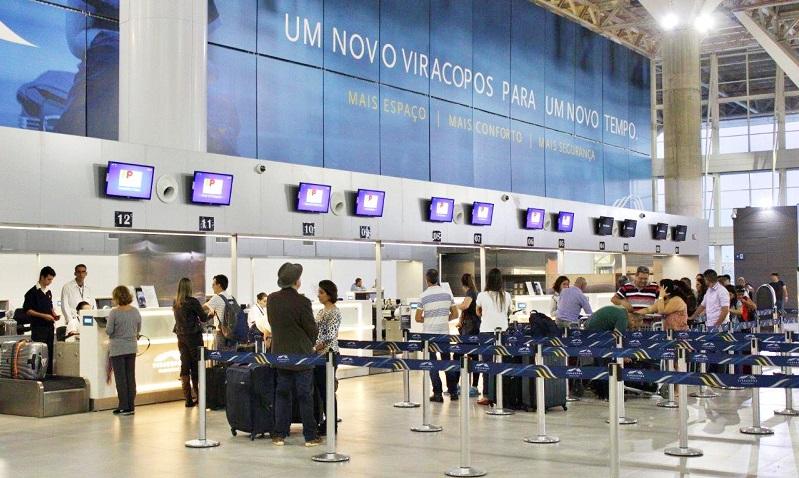 Aluguel de Carro no Aeroporto de Viracopos em Campinas