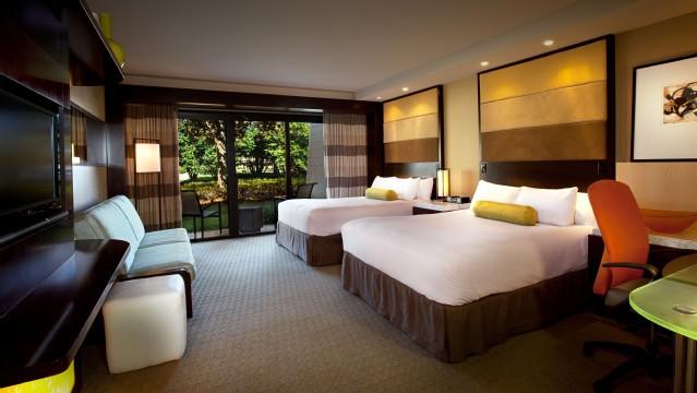 Como achar ótimos hotéis bem baratos