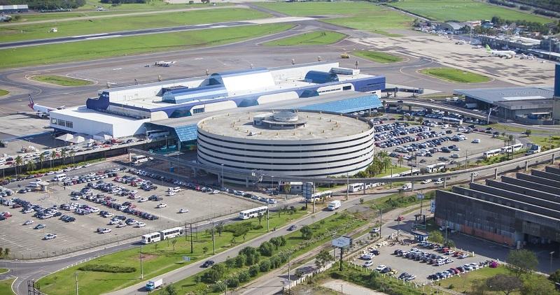 Aluguel de Carro no Aeroporto de Porto Alegre Salgado Filho