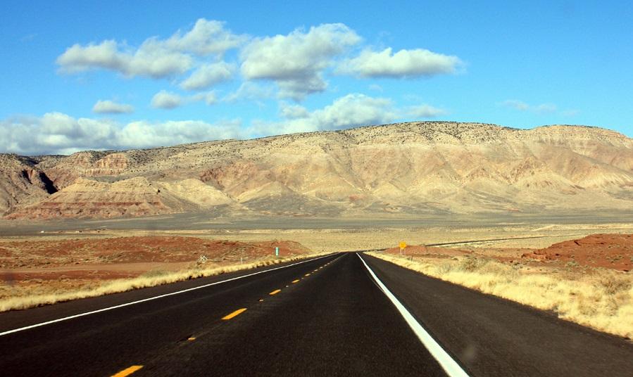 Viagem de carro Las Vegas - Grand Canyon