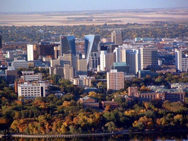 Aluguel de Carro em Regina no Canadá: Todas as dicas