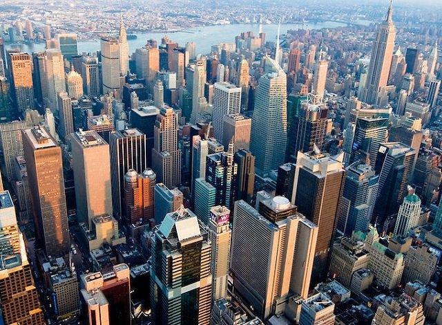 Melhores locadoras de carro em Nova York