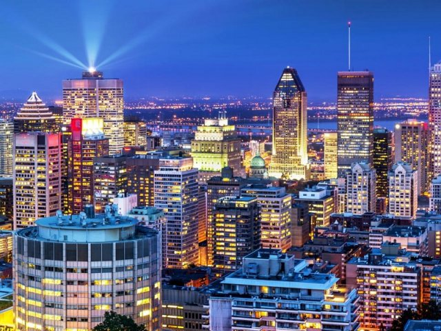 Aluguel de Carro no Aeroporto de Montreal: Todas as dicas!
