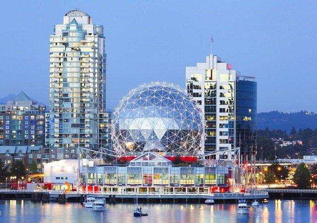 Aluguel de Carro no Aeroporto de Vancouver: Todas as dicas!