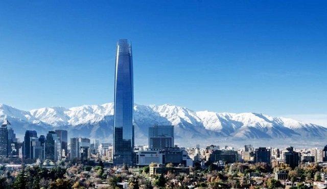 Aluguel de Carro no Aeroporto de Santiago do Chile: Todas as dicas!
