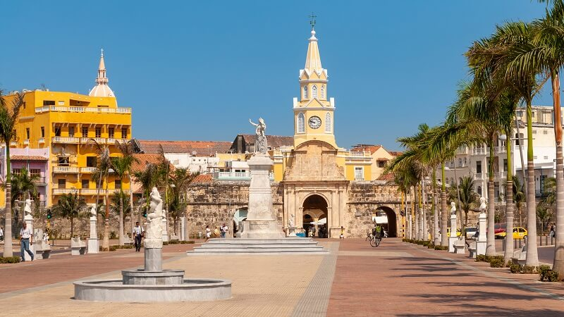 Aluguel de Carro no Aeroporto de Cartagena: Todas as dicas!