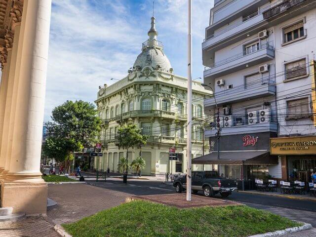 Aluguel de carro em Assunção: Todas as dicas!