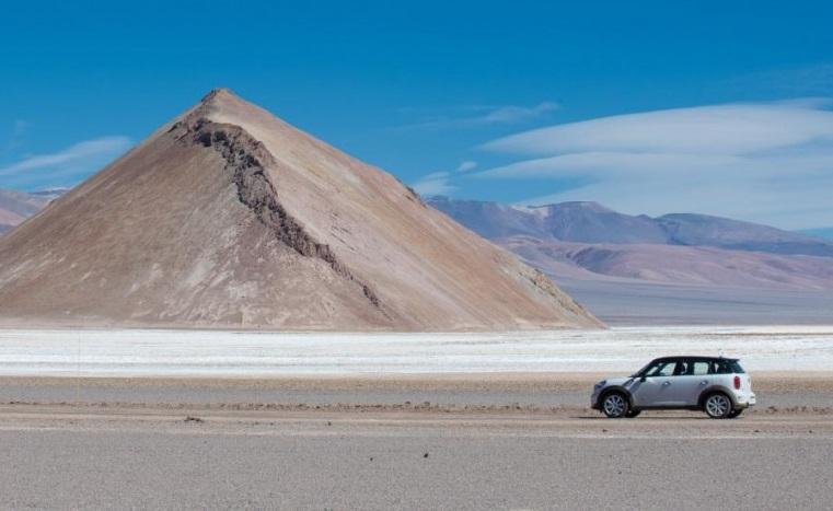 Aluguel de carro em Punta Arenas