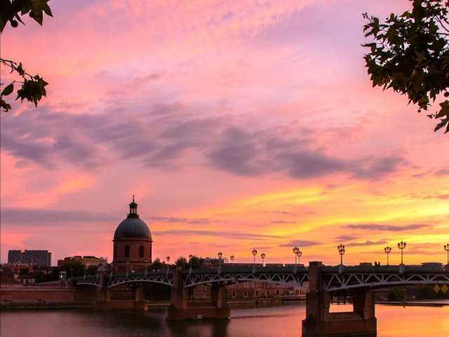 Aluguel de carro em Toulouse na França: Todas as dicas