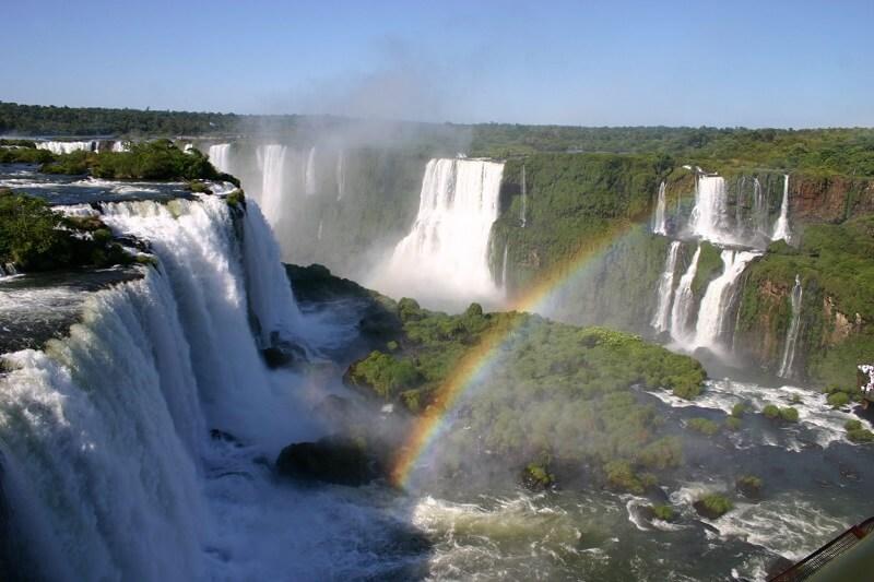 Aluguel de Carro em Puerto Iguazu na Argentina: Todas as dicas
