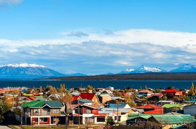 Aluguel de carro em Puerto Natales no Chile: Todas as dicas