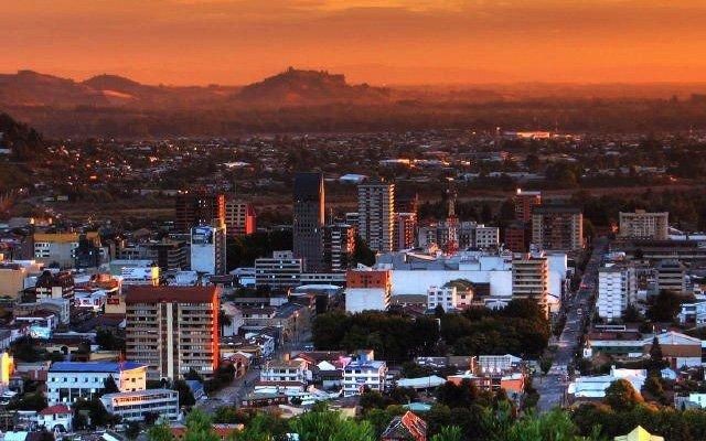 Aluguel de carro em Temuco no Chile: Todas as dicas